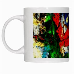 Catalina Island Not So Far 5 White Mugs by bestdesignintheworld