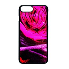 Calligraphy 2 Apple Iphone 8 Plus Seamless Case (black) by bestdesignintheworld