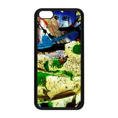 Catalina Island Not So Far 4 Apple Iphone 5c Seamless Case (black) by bestdesignintheworld