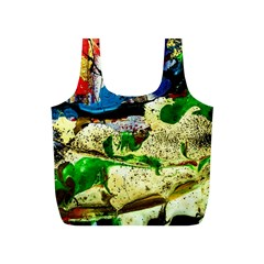Catalina Island Not So Far 4 Full Print Recycle Bags (s)  by bestdesignintheworld