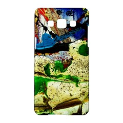 Catalina Island Not So Far 4 Samsung Galaxy A5 Hardshell Case  by bestdesignintheworld