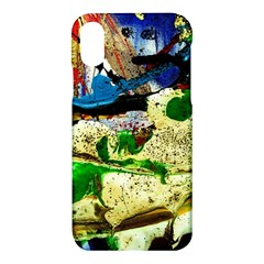 Catalina Island Not So Far 4 Apple Iphone X Hardshell Case by bestdesignintheworld