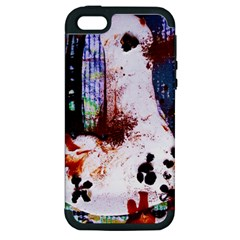 Doves Match 1 Apple Iphone 5 Hardshell Case (pc+silicone)