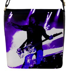 Sixx Flap Messenger Bag (s)