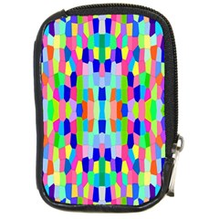Artwork By Patrick Colorful 35 Compact Camera Cases