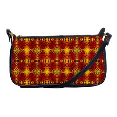 Artwork By Patrick Colorful 37 Shoulder Clutch Bags by ArtworkByPatrick