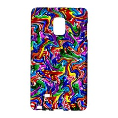 Artwork By Patrick Colorful 39 Galaxy Note Edge by ArtworkByPatrick