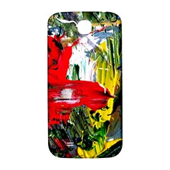 Bow Of Scorpio Before A Butterfly 2 Samsung Galaxy S4 I9500/i9505  Hardshell Back Case by bestdesignintheworld