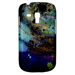 Blue Options 3 Galaxy S3 Mini by bestdesignintheworld