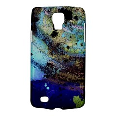 Blue Options 3 Galaxy S4 Active by bestdesignintheworld