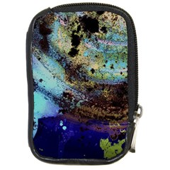 Blue Options 3 Compact Camera Cases by bestdesignintheworld
