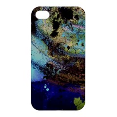 Blue Options 3 Apple Iphone 4/4s Hardshell Case by bestdesignintheworld