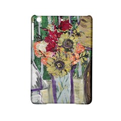 Sunflowers And Lamp Ipad Mini 2 Hardshell Cases by bestdesignintheworld