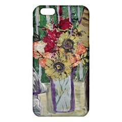 Sunflowers And Lamp Iphone 6 Plus/6s Plus Tpu Case by bestdesignintheworld