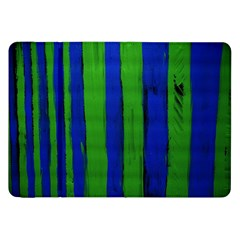 Stripes Samsung Galaxy Tab 8 9  P7300 Flip Case by bestdesignintheworld