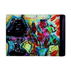 Still Life With Two Lamps Ipad Mini 2 Flip Cases by bestdesignintheworld