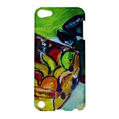 Still Life With A Pigy Bank Apple Ipod Touch 5 Hardshell Case by bestdesignintheworld