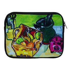 Still Life With A Pigy Bank Apple Ipad 2/3/4 Zipper Cases by bestdesignintheworld