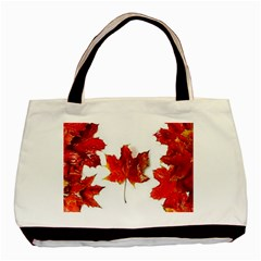 Innovative Basic Tote Bag (two Sides) by GlobidaDesigns