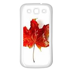 Innovative Samsung Galaxy S3 Back Case (white)