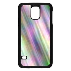 Gradient With Resynthetize Texture Samsung Galaxy S5 Case (black) by goodart
