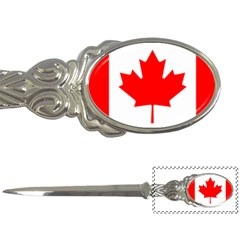 Flag Of Canada Letter Openers by goodart