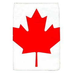 Flag Of Canada Flap Covers (l)  by goodart