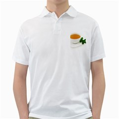 Tea Golf Shirts by goodart