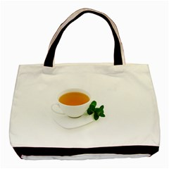 Tea Basic Tote Bag
