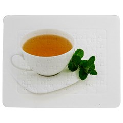 Tea Jigsaw Puzzle Photo Stand (rectangular) by goodart