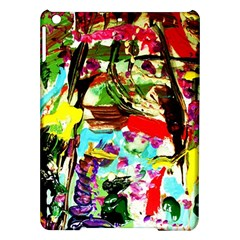 No Warrant For Blossoming Corner Ipad Air Hardshell Cases by bestdesignintheworld