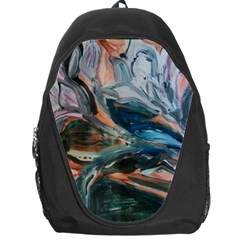 Night Lillies Backpack Bag by bestdesignintheworld