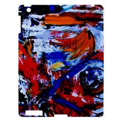 Mixed Feelings Apple Ipad 3/4 Hardshell Case by bestdesignintheworld