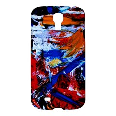 Mixed Feelings Samsung Galaxy S4 I9500/i9505 Hardshell Case by bestdesignintheworld