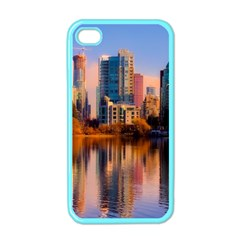 Vancouver Canada Sea Ocean Apple Iphone 4 Case (color) by Simbadda