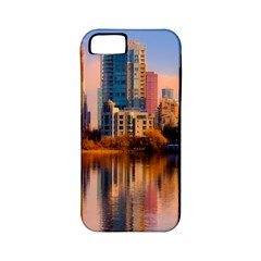 Vancouver Canada Sea Ocean Apple Iphone 5 Classic Hardshell Case (pc+silicone) by Simbadda