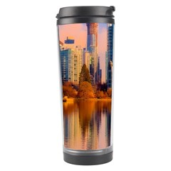 Vancouver Canada Sea Ocean Travel Tumbler by Simbadda