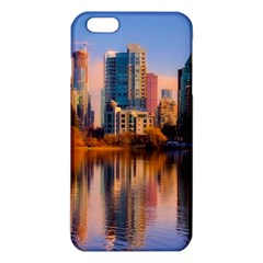 Vancouver Canada Sea Ocean Iphone 6 Plus/6s Plus Tpu Case by Simbadda