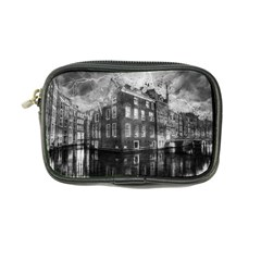 Reflection Canal Water Street Coin Purse