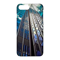 Architecture Skyscraper Apple Iphone 8 Plus Hardshell Case