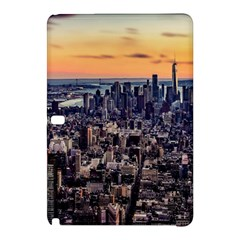 New York Skyline Architecture Nyc Samsung Galaxy Tab Pro 12 2 Hardshell Case