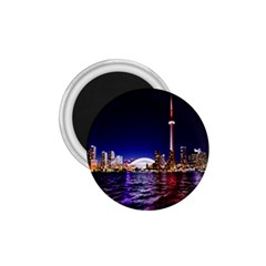 Toronto City Cn Tower Skydome 1.75  Magnets