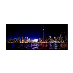 Toronto City Cn Tower Skydome Cosmetic Storage Cases