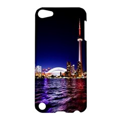 Toronto City Cn Tower Skydome Apple iPod Touch 5 Hardshell Case