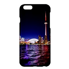 Toronto City Cn Tower Skydome Apple iPhone 6 Plus/6S Plus Hardshell Case