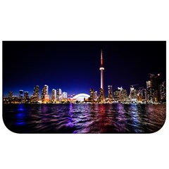 Toronto City Cn Tower Skydome Lunch Bag