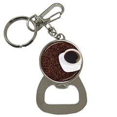 Coffee Button Necklaces by goodart