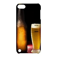Cold Beer Apple Ipod Touch 5 Hardshell Case With Stand by goodart