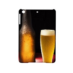 Cold Beer Ipad Mini 2 Hardshell Cases by goodart