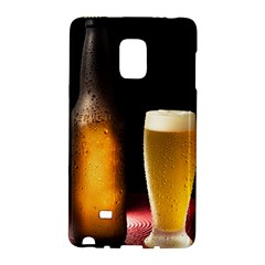 Cold Beer Galaxy Note Edge by goodart